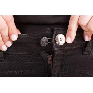 Secret Buttons