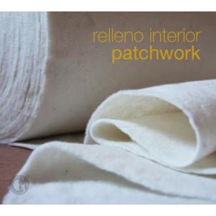 Relleno Interior Patchwork