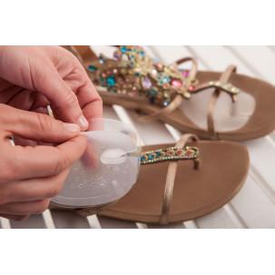 Miniplantillas sandalias