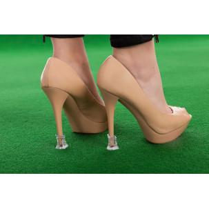 Secret Heel