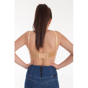 Alargador de espalda para sujetador con elástico