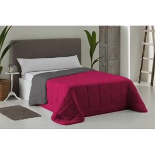 Edredón Comforter Bicolor...
