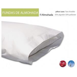 Funda de Almohada Pasión