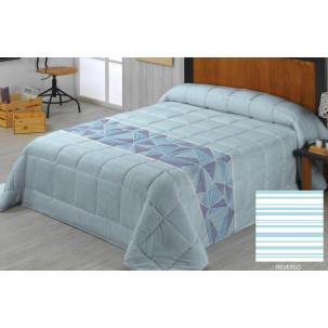 Edredón Comforter Microfibra Adriana