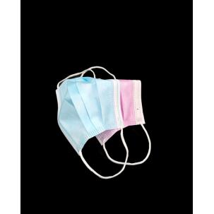 Mascarilla Quirúrgica Infantil Tipo IIR