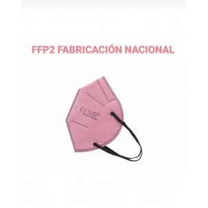 Mascarillas FFP2 Nacional (Pack 5 Uds)