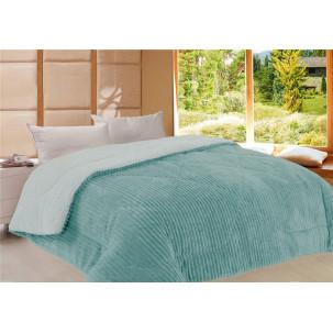 """Edredón Comforter Velvet - Pastel Colors """"New Season"""""""